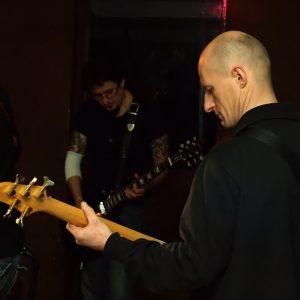 Blues jak Cobra – Leszek Jakubowski i Andrzej Wolak