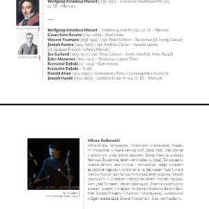 Filharmonia wrocławska wystawia mój utwór