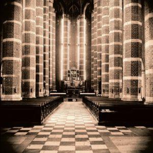 Kolumnada katedralna
