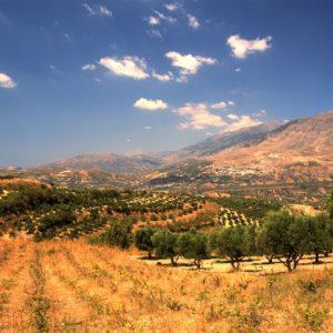 Południowa Kreta – bis