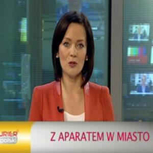 II BDF w TVP