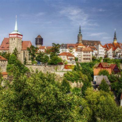 """Read more about the article Wycieczka do """"Czeskiej Szwajcarii"""""""