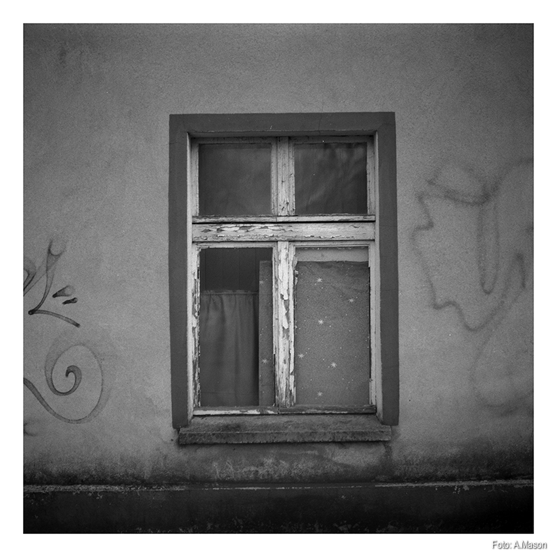 Okno europejskie
