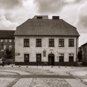 Read more about the article Dom Młynarza w Lęborku