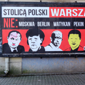 Read more about the article Stolicą Polski