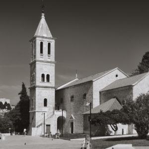 Read more about the article Kościół w Šibeniku