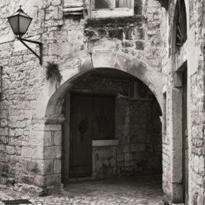 Brama w Trogirze