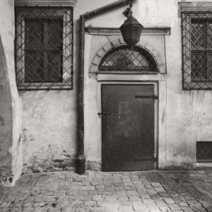 Drzwi do Ratusza