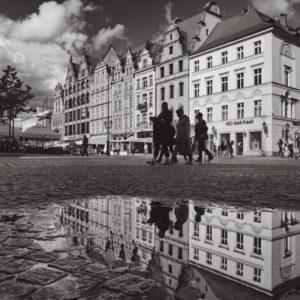 Kałużowy Wrocław