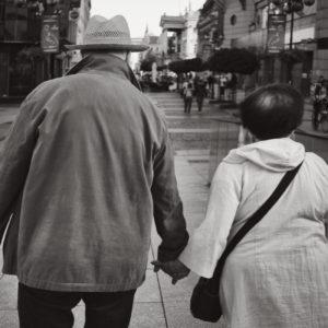 Miłość drogę zna