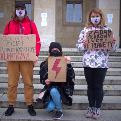 Chcemy państwa, a nie draństwa! – Wrocław 09.11.2020 (17 zdjęć)