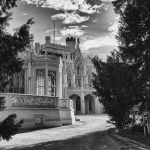 Pałac wLednicach