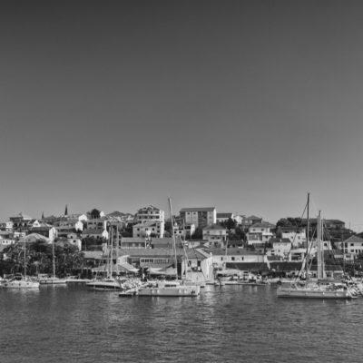 Bogato w Trogirze