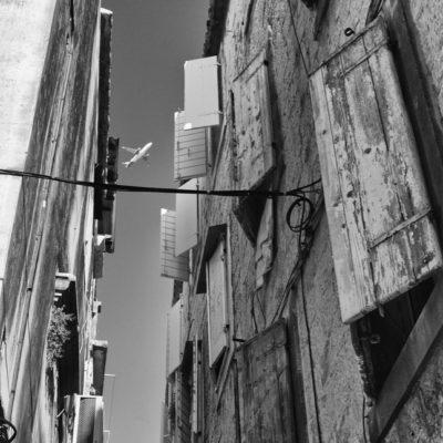 Trogirskie okiennice