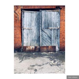 Brzeskie drzwi do Narnii