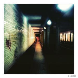 Czy widzisz światełko w tunelu