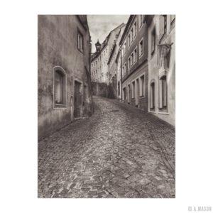 Miśnieńska uliczka