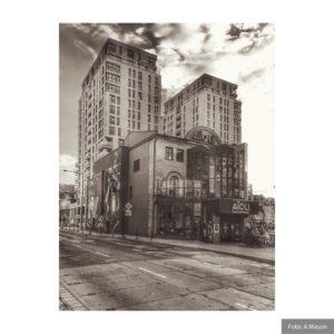 Gdański Manhattan
