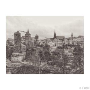 Klasyk z Bautzen