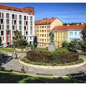 Read more about the article Žižkov (3)