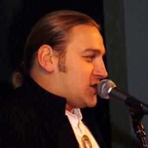 Łukasz Golec
