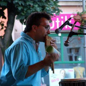 Read more about the article Bartosz Bobeł