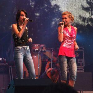 K3 – duet