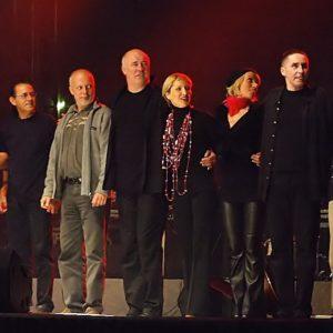 Ryszard Rynkowski – zespół