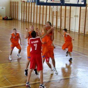 ZS Olesno – Gliwickie Towarzystwo Koszykówki (2)