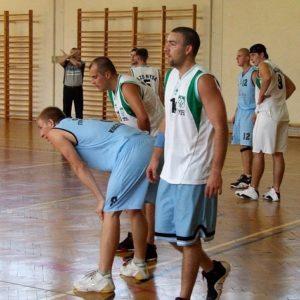 AZS Nysa – Gliwickie Towarzystwo Koszykówki (5)