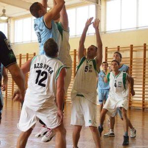 AZS Nysa – Gliwickie Towarzystwo Koszykówki (7)