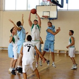 AZS Nysa – Gliwickie Towarzystwo Koszykówki (8)