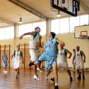 AZS Nysa – Gliwickie Towarzystwo Koszykówki (10)