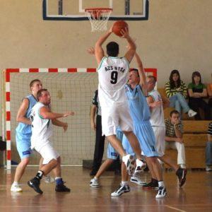 AZS Nysa – Gliwickie Towarzystwo Koszykówki (11)