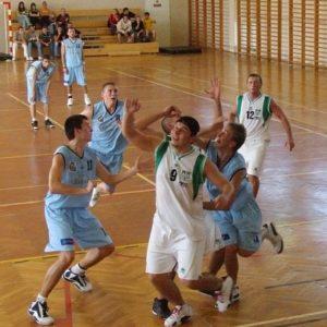 AZS Nysa – Gliwickie Towarzystwo Koszykówki (12)