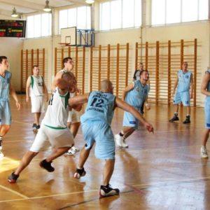 AZS Nysa – Gliwickie Towarzystwo Koszykówki (13)