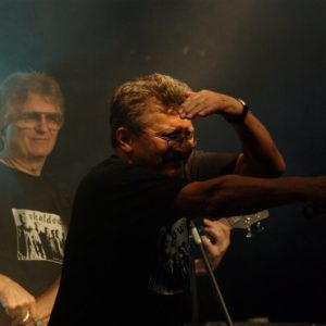 Read more about the article Skaldowie (12) – Konrad Ratyński i Jacek Zieliński