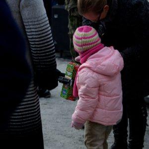 Dziecięcy darczyńca