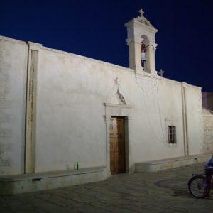 Kościół w Hersonissos – Koutouloufari