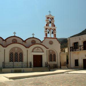 Kościół w Hersonissos – Piskopiano