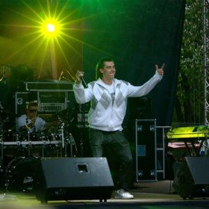 Read more about the article Dni Księstwa Brzeskiego 2010 (34) – Star Guard Muffin – Kamil Bednarek