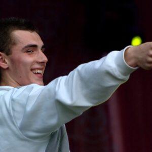 Read more about the article Dni Księstwa Brzeskiego 2010 (38) – Star Guard Muffin – Kamil Bednarek