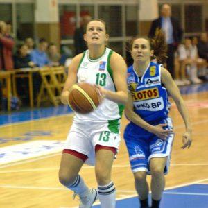 Justyna Daniel vs. Natalia Marchanka