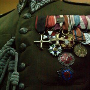 Read more about the article Mistrzostwa Wojska Polskiego w Szachach 2010 (5)