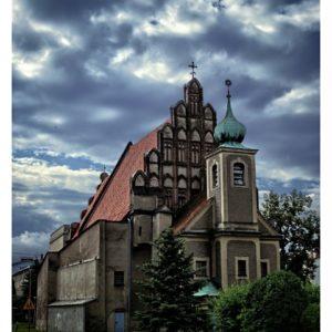 Kościół Zielonoświątkowy Zbór w Nysie (2)