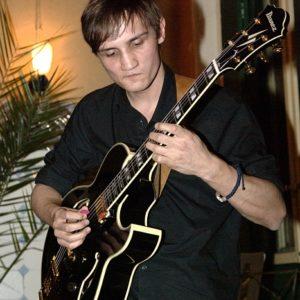 The Truce Quartet – Paweł Klin