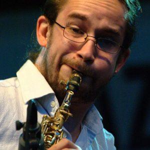 """""""Bertrand Ravalard Quartet"""" – Emile Parisien"""