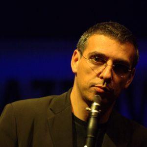 """Nuevo Tango Ensamble"" – Gabriele Mirabassi"