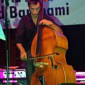 """Nuevo Tango Ensamble"" – Alessandro Terlizzi"