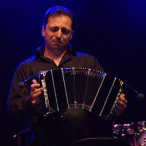 """Nuevo Tango Ensamble"" – Gianni Iorio"